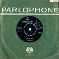 Beatles,The - From Me To You/Thank You Girl  (R 5015) Ex